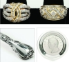 Cordier JEWELRY & STERLING AUCTION