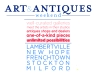 Delaware River Towns Art & Antiques Weekend