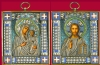 Hargesheimer IMPORTANT RUSSIAN & GREEK ICONS