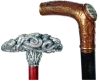 Kimball  M. Sterling Antique Cane Auction