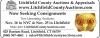 Litchfield County Auctions & Appraisals