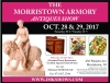 The Morristown Armory ANTIQUES SHOW