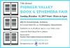 13th Annual PIONEER VALLEY BOOK & EPHEMERA FAIR
