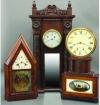 Schmidt's Fall Clock & Watch Auction