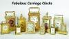 R.O. Schmitt Precision Clocks & Watches, Music Boxes,