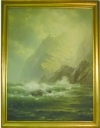 Gustave J.S. White AUCTION OF WILLIAM TROST RICHARDS PAINTINGS