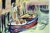 Captain Ahab's Antiques Live & Online Auction