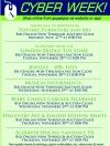 Alderfer Cyber Week Online Auctions