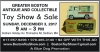 Greater Boston Antique & Collectible Toy Show & Sale