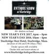 Central Massachusetts Antique Show at Sturbridge