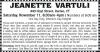 Darien, CT Estate Sale Jeanette Vartuli