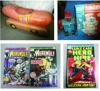 Golden Gavel Vintage Toy & Collectible Auction