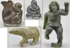 Alderfer Online Only Single Owner Inuit Sculpture Auction