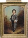 Hal Hunt Auctions American Antique Museum Auction