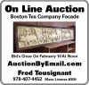 Fred Tousignant Online Auction