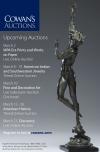 Cowan's Various Online Auctions