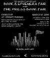 Manhattan Vintage Book & Ephemera Fair & Fine Press Book Fair