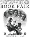 58th Annual New York International Antiquarian Book Fair