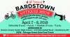 51st Annual Bardstown Antique Show