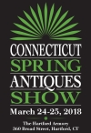 Connecticut Spring Antiques Show -- Revisit Timeless Style
