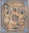 Moved To April 27 & 28 Hargesheimer ICONS RUSSIAN ART