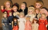 MEISSNER'S ANTIQUE DOLL AUCTION