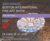 22nd ANNUAL  Boston International Fine Art Show