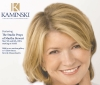 Kaminski Featuring Studio Props of Martha Stewart
