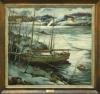 Donny Malone Auctions MID-CENTURY MODERN | ART