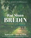 James A. Michener Art Museum presents Rae Sloan Bredin