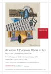 Skinner American & European Works of Art