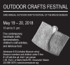33rd Annual Bruce Museum Outdoor Craft Festival
