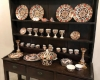 BURCHARD GALLERIES Vintage Estate Antiques,