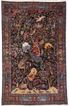 material culture Oriental Rugs & Textile Arts