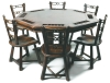 OAKRIDGE AUCTION GALLERY American and European