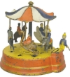 RSL AUCTION of Toys, Mechanical & Still Banks & Folk Art