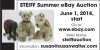 Steiff Summer ebay Auction