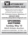 WATERBURY LIQUIDATORS, LLC