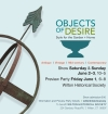 Objects of Desire At Wilton Historical Society