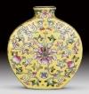 Linwoods Auction ASIAN DECORATIVE ART