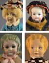 WITHINGTON 2-Day Doll Auction Event