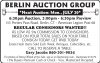 BERLIN AUCTION GROUP