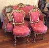 Golden Gavel Big Victorian Estate Auction