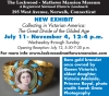 Lockwood-Mathews Mansion Museum NEW EXHIBIT