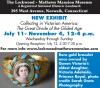Lockwood-Mathews Mansion Museum NEW EXHIBIT