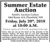 William A. Smith Summer Estate