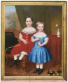 William A. Smith French House Americana Auction