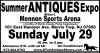 Summer Antiques Expo