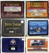 Bruneau & Co Train & Diecast Vehicle Collection Auction