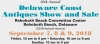 20th Annual Delaware Coast Antiques Show and Sale
